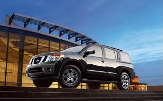 Nissan Recalls The Armada, Frontier, Pathfinder, Quest, Titan, Xterra, & Infiniti QX56