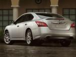 2010 Nissan Maxima: Luxurious, Sporty Family Transportation
