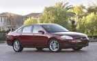 2012 Chevrolet Impala To Get 3.6-Liter V-6, Next-Gen Delayed Until Mid-2013