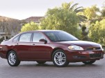 2010 Chevrolet Impala