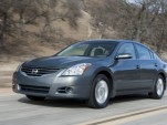 2010 Nissan Altima Hybrid
