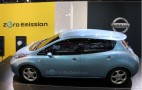 Nissan Breaks Ground For Lithium-Ion Battery Plant In U.S.