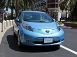Perry: Nissan Won't Lose Money on 2011 Leaf