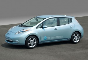 Lessons learned from early electric car: 2011 Nissan Leaf at 90,000 miles