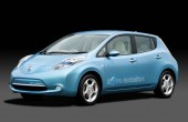 2011 Nissan Leaf Photos