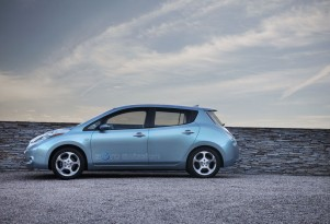 Today in Car News: Leaf Falls, Italia Crashes and In-N-Out with Zagat