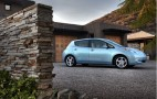 Nissan Leaf Could Get 2013 Refresh