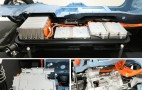 Tsunami-Damaged Nissan Leafs Show Strength Of Battery Packs
