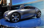 2011 Nissan ESFLOW Concept Live Photos: 2011 Geneva Motor Show