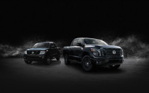 2018 Nissan Midnight Editions