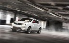 2013 Nissan Juke Nismo Preview: 2012 Paris Auto Show