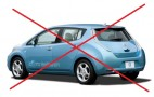 No Nissan Leaf Electric Cars For India, At Least For Now