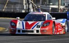 Grand-Am Rolex Series Back On Track At Barber Motorsports Park