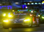 No. 66 Chip Ganassi Racing Ford GT at 2017 24 Hours of Daytona