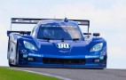 Spirit Of Daytona Corvette DP Earns Chevy Its First 2012 Grand-Am Win