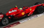No more Marlboro logos for Ferrari
