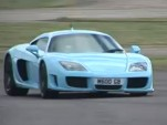 Noble M600 high-speed testing