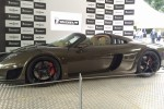 Noble M600 Speedster debuts at 2016 Goodwood Festival of Speed