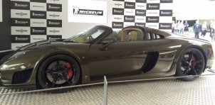 Noble M600 Speedster, 2016 Goodwood Festival of Speed