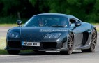 Noble M600 Supercar Edges Closer To 2010 Launch Date