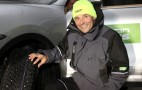 Nokian Tyres Shows Winter Tire With Retractable Studs: Video