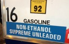 EPA Proposes Lower Increases For Ethanol In Gasoline