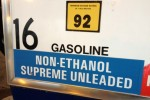 Is ethanol-free gasoline heading for the end of the road?