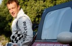 MINI WRC Team Drops Star Driver Kris Meeke: Report