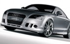 Nothelle builds a 520HP Audi TT