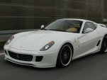 Novitec Rosso Ferrari 599 GTB Fiorano Stage 3 Kit