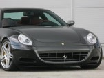 Novitec Rosso Ferrari 612 Scaglietti