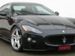 Novitec Rosso Tridente Maserati GranTurismo S