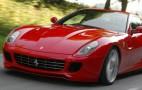 Novitec Rosso tuned Ferrari 599 GTB
