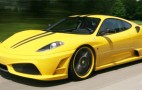 Novitec Rosso tunes the Ferrari 430 Scuderia