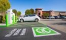 NRG eVgo electric-car charging station