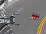 #2 Chip Ganassi Racing Riley-Ford Daytona Prototype at the 2015 Rolex 24 at Daytona