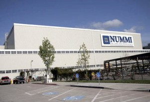 Toyota To Wrap Up NUMMI Production By March 2010