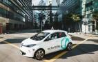 nuTonomy beats Uber, Google to fully autonomous ride-sharing