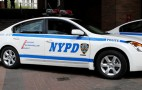 NYPD Puts Nissan Altima Hybrids to Use as Patrol Cars