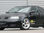 O.CT Audi S3 with 550hp RWD powertrain