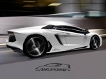 Oakley Design Lamborghini Aventador LP760-2 preview
