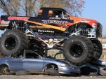 World's First All-Electric Monster Truck: Wimpy No Longer! (Video)