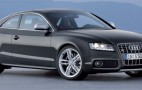 Official details for the new Audi A5/S5 Coupe
