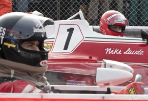  Official images from Niki Lauda Biopic Rush