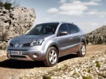 Official: Renault's new Koleos crossover