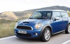 Official specs for Mini's new Clubman