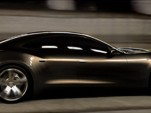 Official teaser for Fisker's 2008 plug-in hybrid