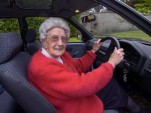 For Older Drivers, Mental Workouts Help Reduce Accidents