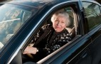 Seniors, RX Drugs, Driving: Potential Safety Risk, AAA