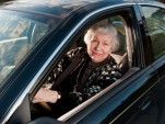 Older Driver Safety Awareness Week: December 5-9